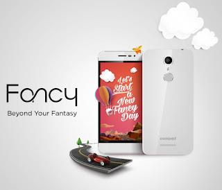 Coolpad Fancy Smartphone Android Harga Rp 2 Jutaan dengan RAM 2 GB