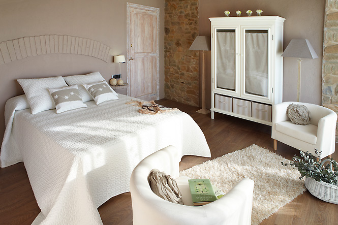 Spa Rustic Stylish Villa Costa Brava