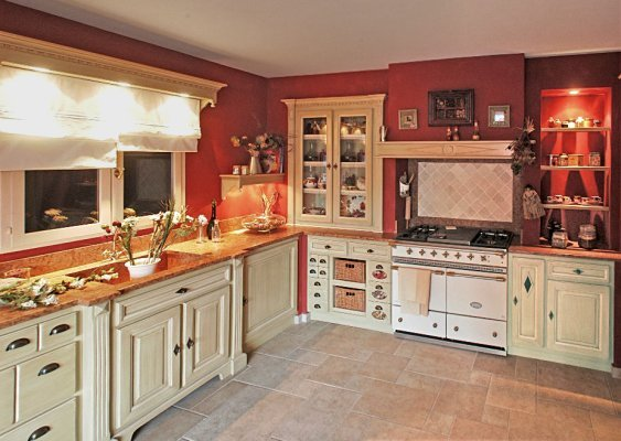 cuisine decoration avril 2011. Black Bedroom Furniture Sets. Home Design Ideas