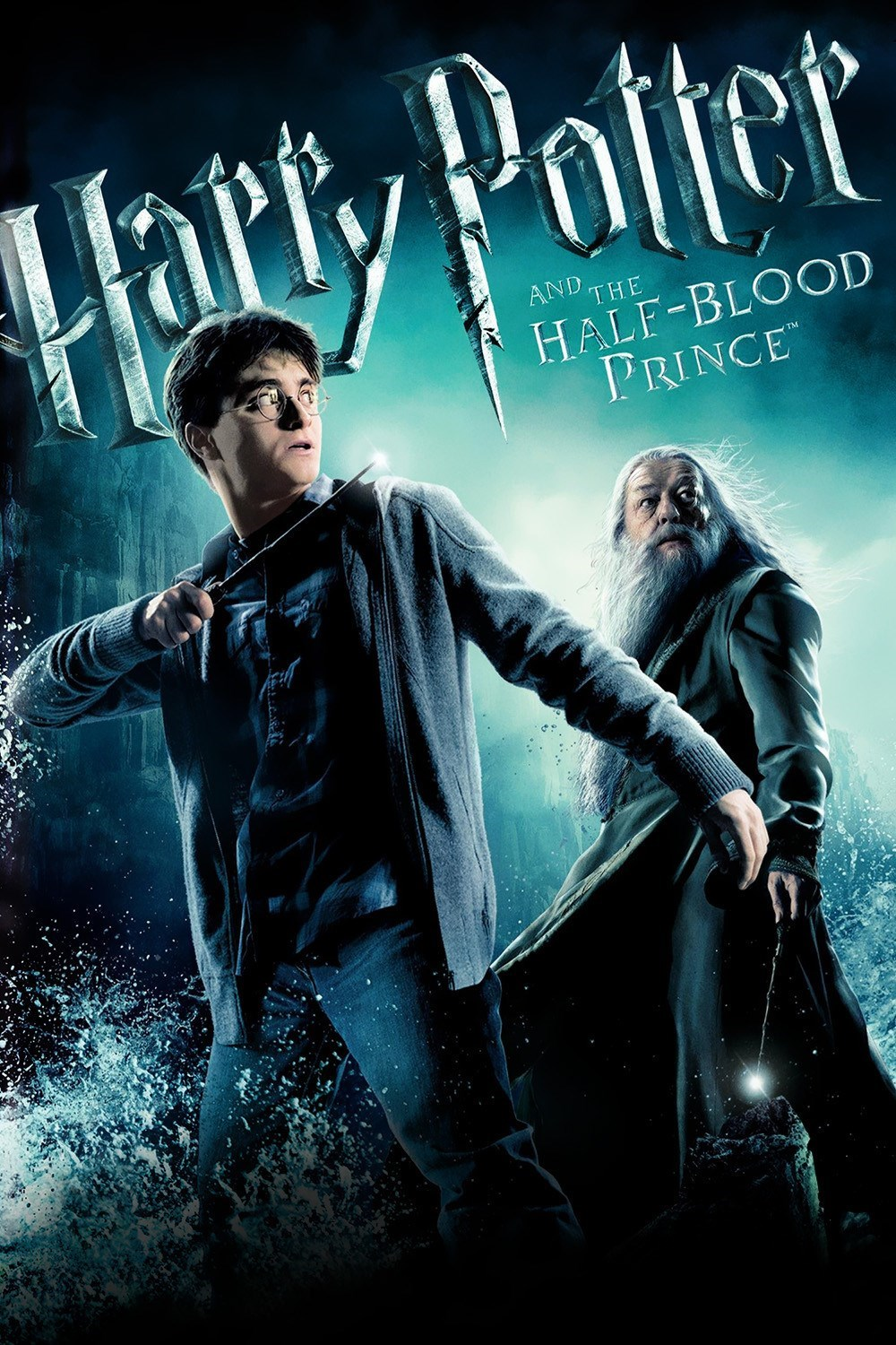 Harry Potter and the Half Blood Prince 2009 - Full (HD)