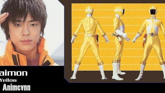 Ảnh trong phim Kyuukyuu Sentai GoGoFive 5