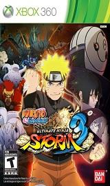 71e4bf141699b52dfabb7096dba54639a1aa8e73 - Naruto Shippuden Ultimate Ninja Storm 3 NTSC XBOX360-iNSOMNi