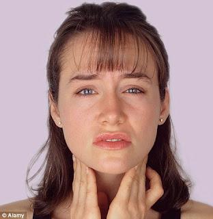 Bệnh viêm họng hạt có lây hay không ?
