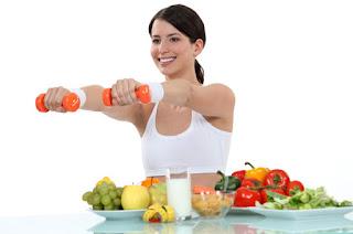 Menjaga Kesehatan Tubuh Secara Alami