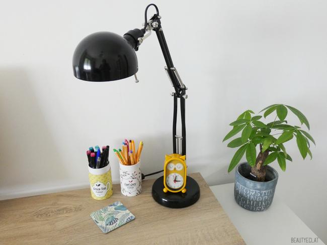 decoration bureau inspirations lampe de bureau ikea