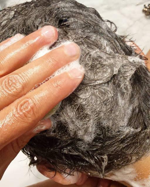 Ricetta dello shampoo all'ortica