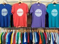 Cara Memulai Bisnis Kaos di Rumah. Pemula Wajib Baca Untuk Bisnis Kaos Anda Maju