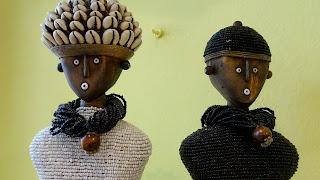 Angola Wood Art
