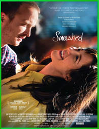 Smashed (Tocando fondo) (2012) [3gp/Mp4/DVDRip Latino HD Mega