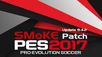 PES SMoKE 2017 Update 9.4.2 For 9.4 AIO Terbaru