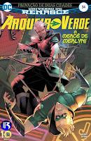 DC Renascimento: Arqueiro Verde #34