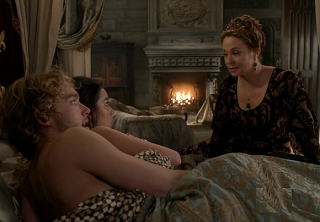 """Sol's Reviews: Reign: 2x04 """"The Lamb and the Slaughter"""""""