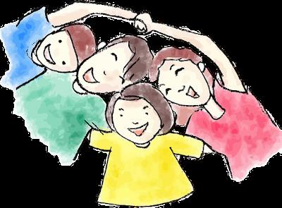 Kontribusi Keluarga dalam Pendidikan di Era Millenial