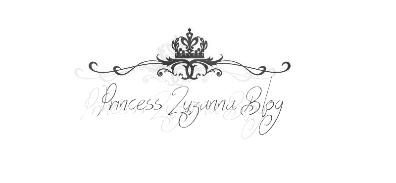Princess Zuzanna Blog