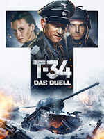 T-34 (2018) Dual Audio [Hindi-DD5.1] 720p HDRip ESubs Download