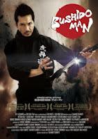 Bushido Man (2013) online y gratis