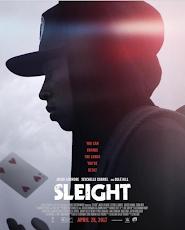 Sleight (2016) [ST]