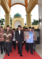 Jokowi-moderasi-islam