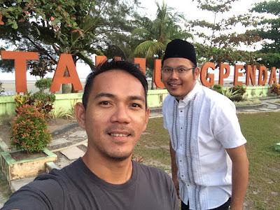 Tanjung Pendam - Belitung