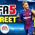 لعبة كرة قدم فيفا الشوارع 5 FIFA Street