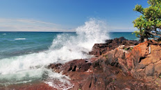 Keweenaw Natural Areas holding Raffle for Seven Mile Point