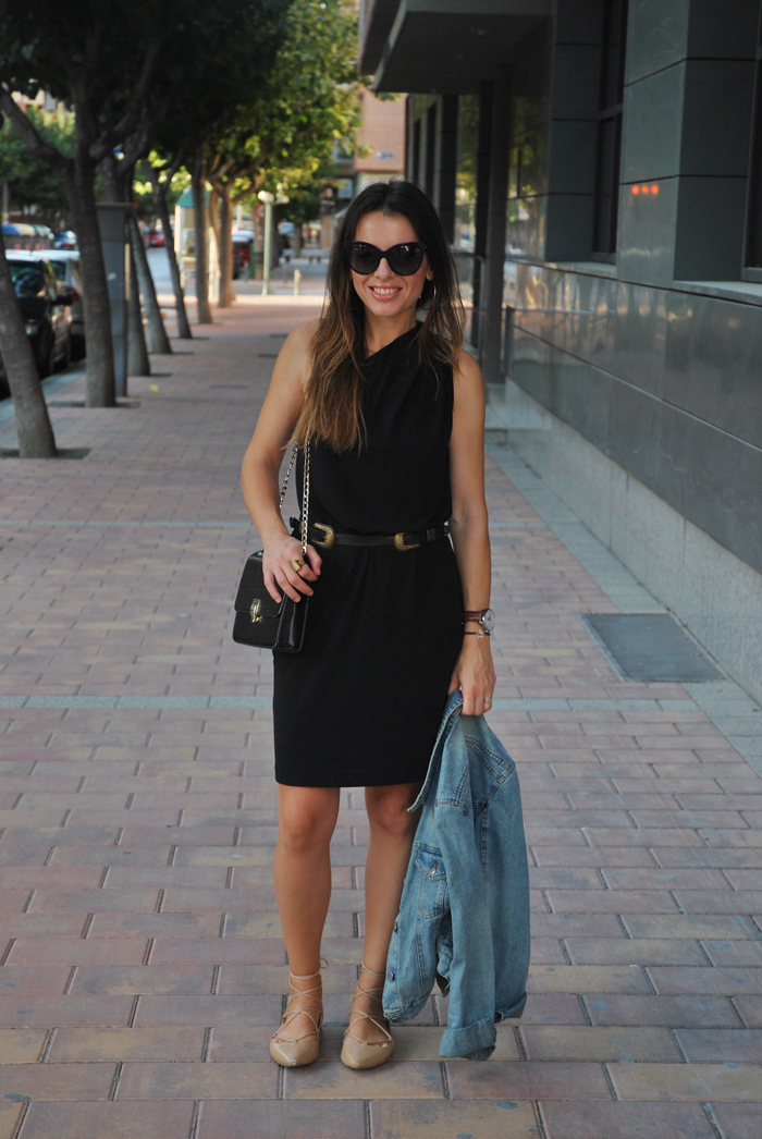 Lillte Black Dress