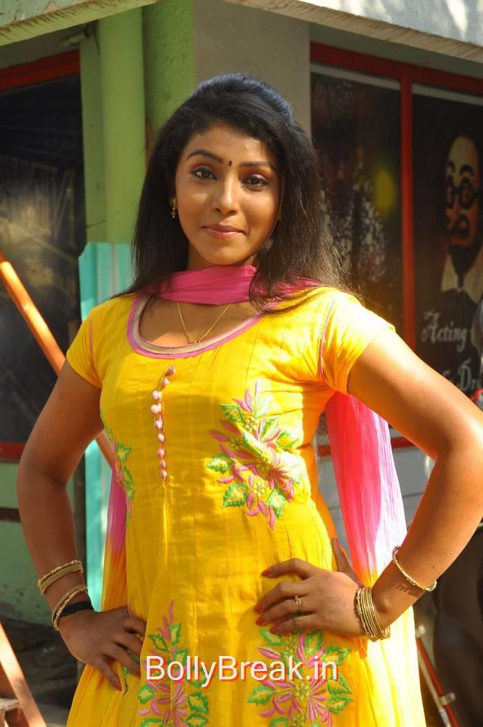 Tamil Actress Sindhu, Sindhu Hot Pics from Patra Movie Press Meet