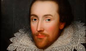 William Shakespeare : A Short Biographical Sketch