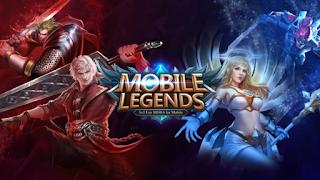 Mobile Legends Bang bang v1.1.56.1361 Apk Hack Mod