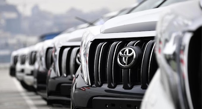 Akufo-Addo stops purchase of new State vehicles