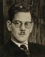 Engelbertus Fukken a.k.a.  Jan Willem Ter Braak (National Archives - KV 2/114)