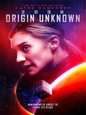 pelicula 2036: Origins Unknown (2018)