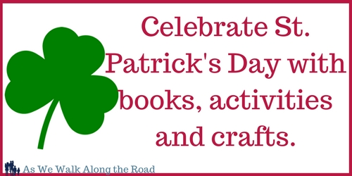 St. Patrick's Day homeschool activities