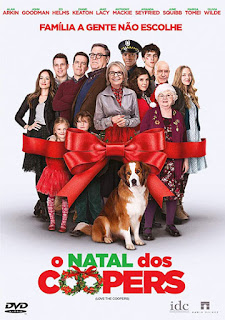 O Natal dos Coopers - BDRip Dual Áudio