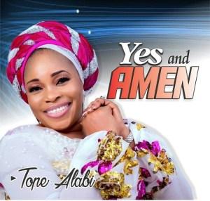 Audio Big God By Tope Alabi
