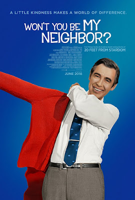 Cinematic Releases: Won't You Be My Neighbor? (2018) – Reviewed