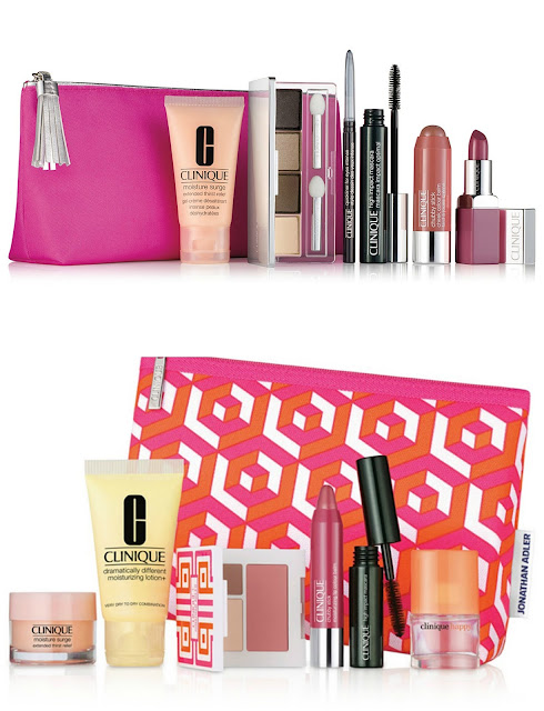 Macy's: Get $191 Worth of Clinique Products for only $39.50 Shipped!!!