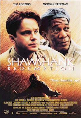 The Shawshank Redemption 1994 DVD R1 NTSC Latino