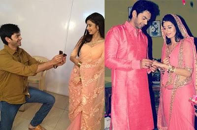 charu-neeraj-engagement