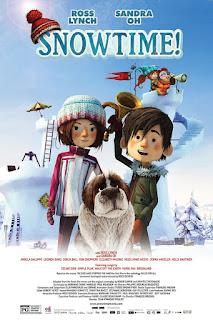 Watch Snowtime! (2015) movie free online