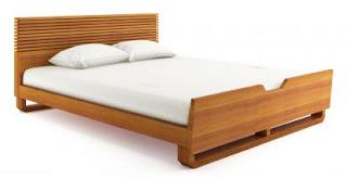 Promo Tempat Tidur Minimalis Modern Terbaru