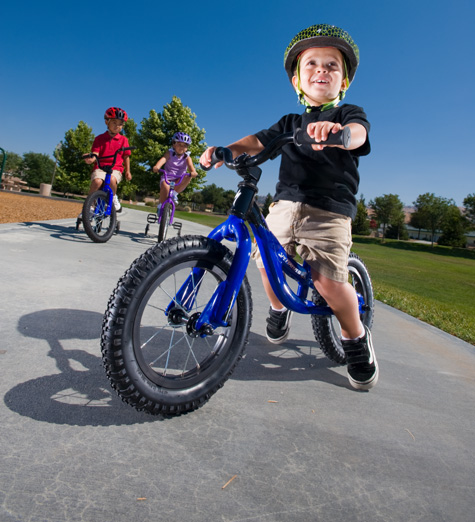 world's children: 4 Reasons Kids Bicycles Are Better Than A