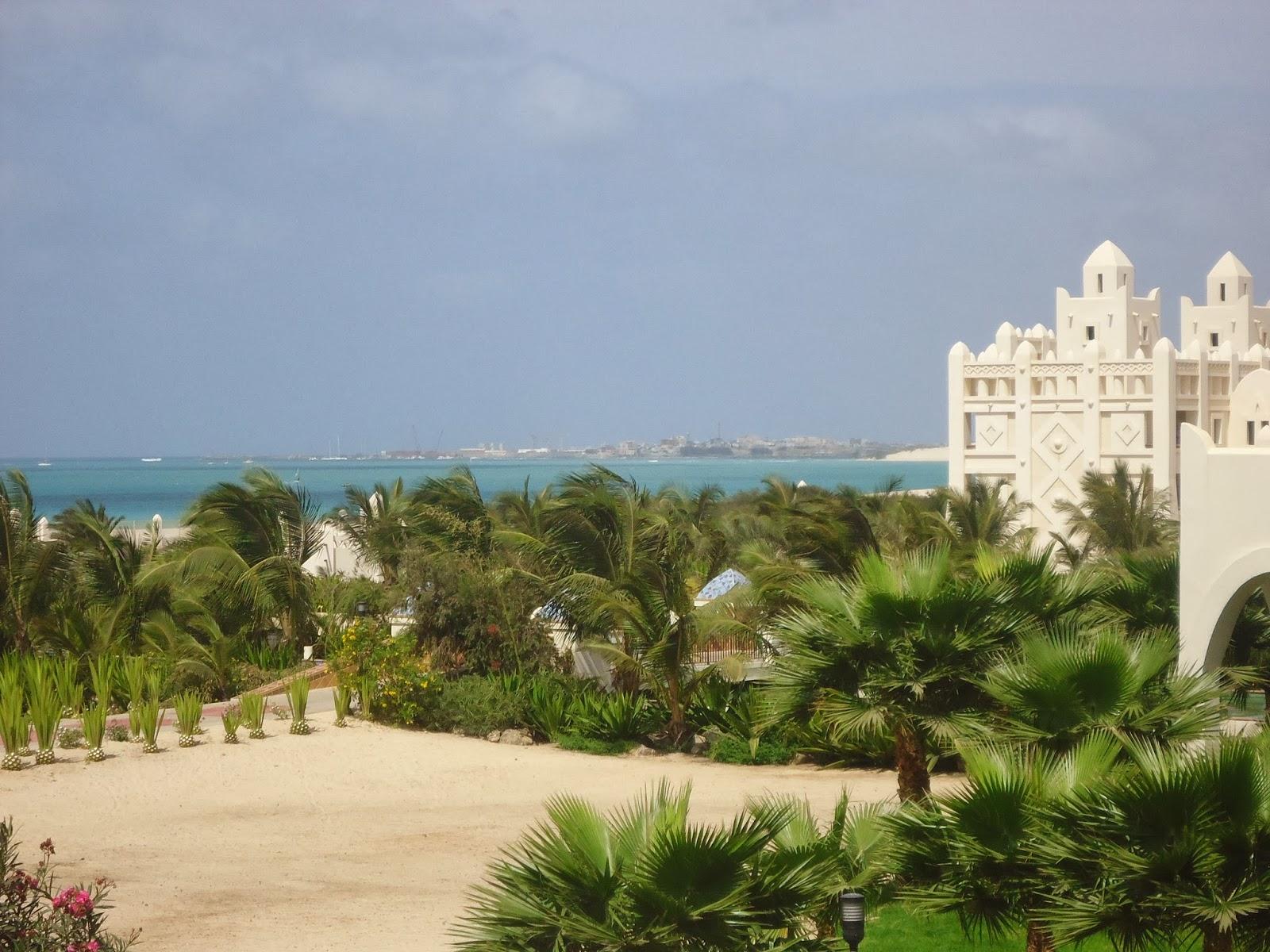 Travel Hotel Riu Karamboa Cape Verde
