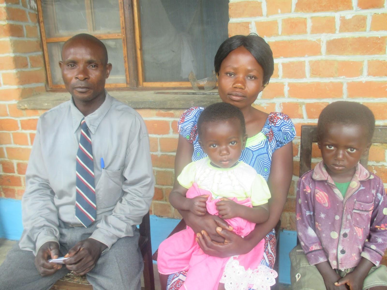 Thème du Congrès: Mariage et Famille en RD Congo : défis et ...