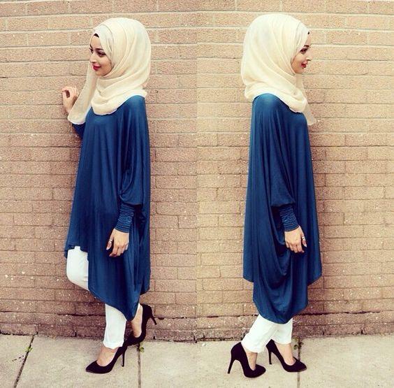 Photos Muslim Fashion Summer Hijab Fashion For Your