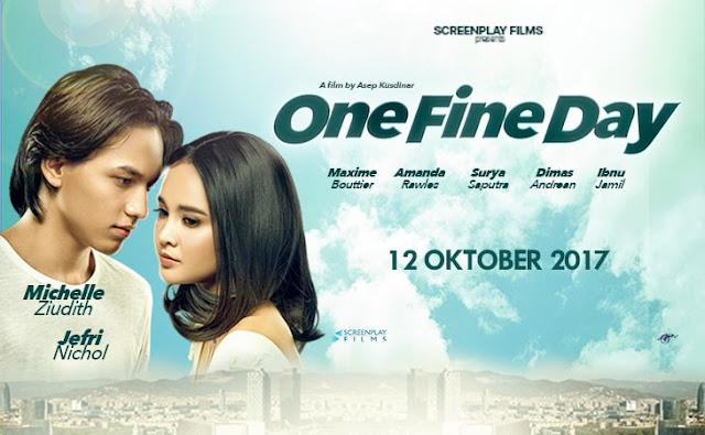 One Fine Day (2017)