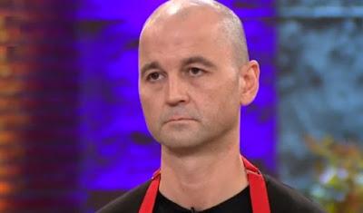 Survivor Murat Özdemir