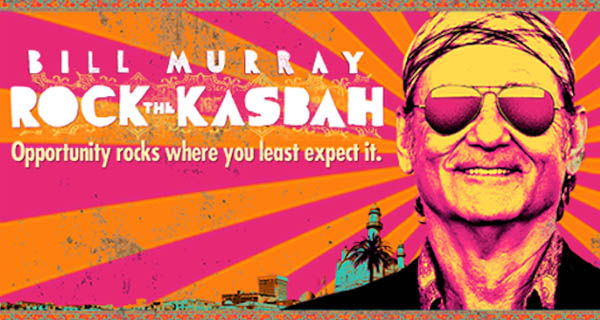 "Crítica de ""Rock the Kasbah"""