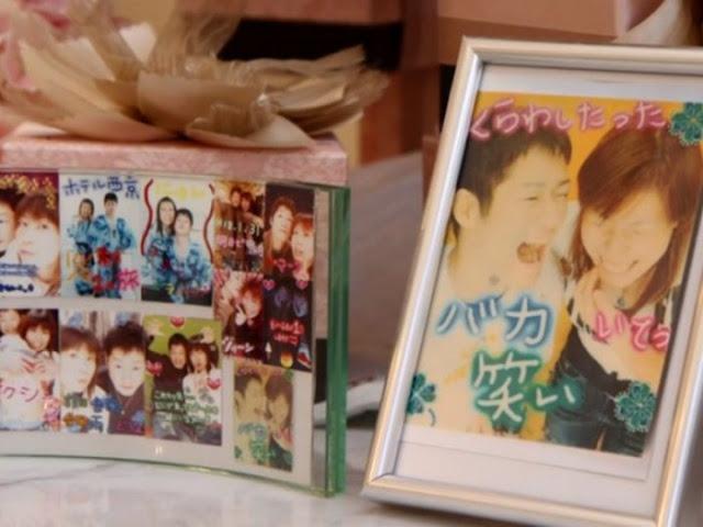 8 Tahun Tunangan, Kisah Cinta Pasangan Jepang Ini menjadi Viral