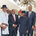 Osinbajo appoints Dangote, Peterside, Fashola into the Nigeria Industrial Policy and Competitiveness Advisory Council. (PHOTOS)